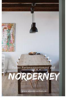 Ferienwohnung auf Norderney #norderney #ferienwohnung #appartement #nordsee