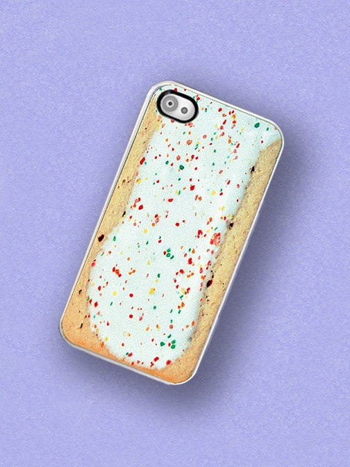 Poptart phone case!