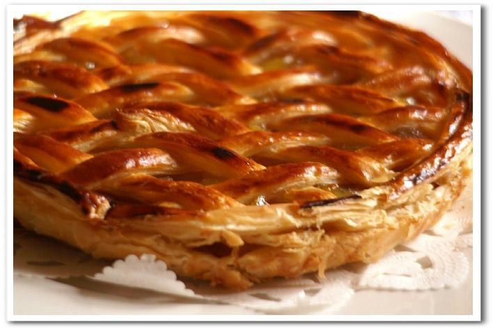 《アップルパイ/南瓜とポテトのパイ包みスープ/チキンと採れたて野菜のジャーマン風》 : 「料理と趣味の部屋」