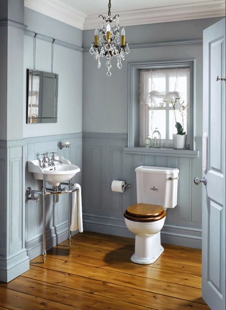 country bathroom remodel - Google Search