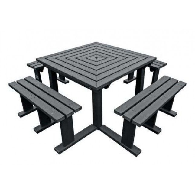 Recycled Plastic Garden Furniture Uk 64 best outdoor furniture images on pinterest backyard furniture recycled plastic picnic bench square workwithnaturefo
