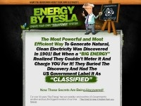 http://www.teslageneratorplans.net/energy-by-tesla-reviews.html Energy By Tesla evaluation. Energy By Tesla - Create Your Own Tesla Power System