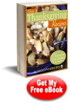 Easy Thanksgiving Recipes: 8 Restaurant Side Dishes for Thanksgiving