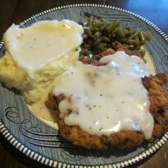 Country Fried Steak Recipe 4   Just A Pinch Recipes