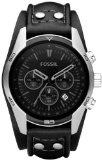 Fossil+Men%27s+CH2586+Sports+Chronograph+Leather+Cuff+Black+Dial+Watch+-+http%3A%2F%2Fwww.fashiontown.org%2Ffossil-mens-ch2586-sports-chronograph-leather-cuff-black-dial-watch%2F