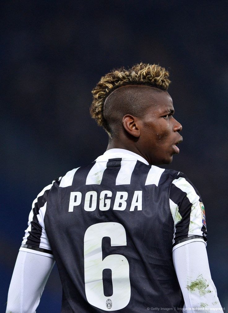 Paul #Pogba greatest young talent. #Juventus