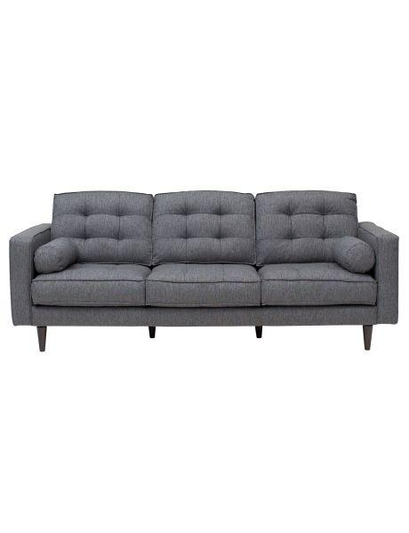 Bianco Hudson 3-Seater Sofa product photo