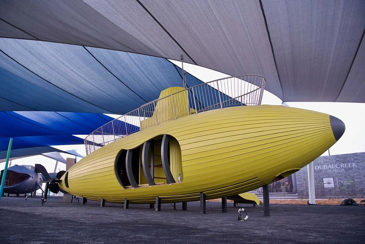 Innovative New Playscape Designs by MONSTRUM Appear in Playgrounds Around the World | Colossal
