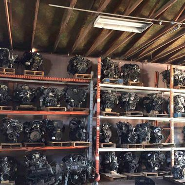 Most Common Replacement Engine Swaps #engines #engineswap #recycledautoparts #besslerautoparts