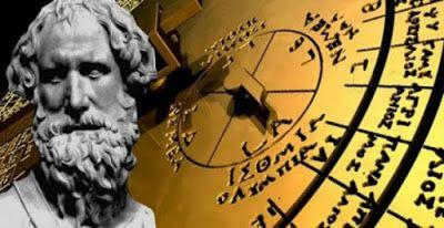 ΕΛΛΑΝΙΑ ΠΥΛΗ: Ο Αρχιμήδης πίσω από τον μηχανισμό των Αντικυθήρων...