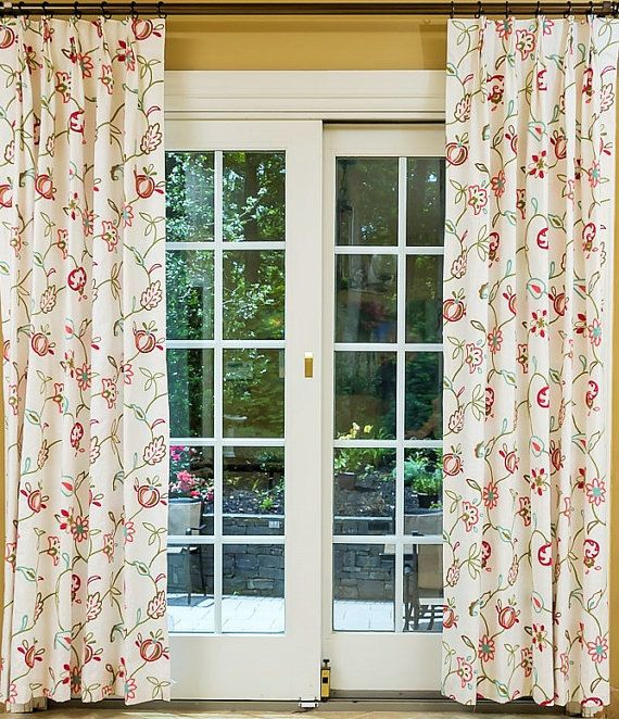 custom drapes pinch pleat drapes cotton drapes by