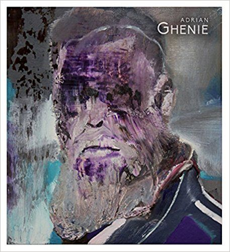 Adrian Ghenie: Amazon.de: Centro de Arte Contemporáneo de Málaga, Adrian Ghenie: Fremdsprachige Bücher