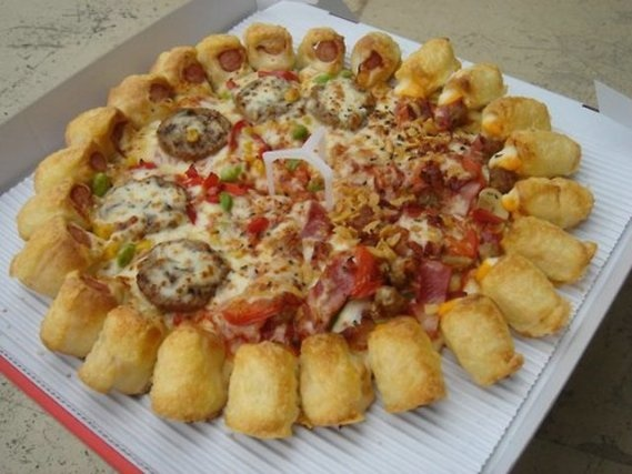 158 best images about Unhealthy Foods and Fast Foods on Pinterest ...