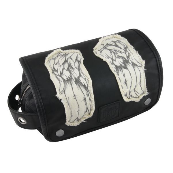 The Walking Dead Daryl Wings Waschtasche