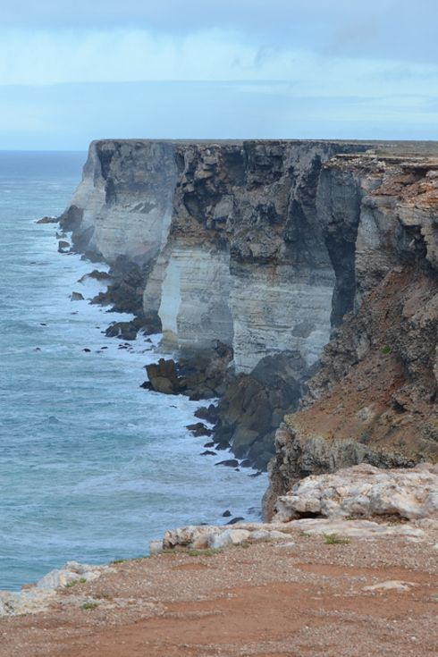 The cliffs of the Great Australian Bight | 34 Reasons Australia Is The Most Beautiful Place On Earth