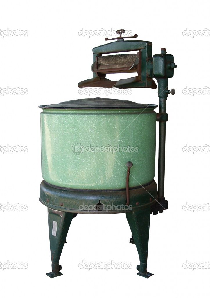 Old Washer Machine ~ Best laundry in the good old days images on pinterest