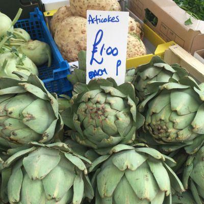 Portobello & Golborne Road markets
