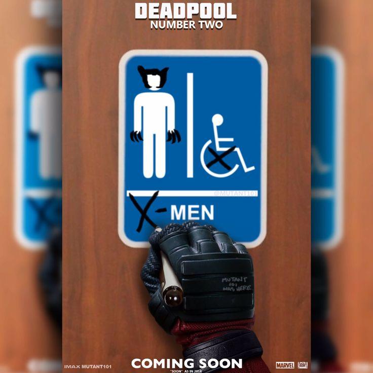 Dates de tournage de Gambit et Deadpool 2 révélées et le nouveau X-Men teasé