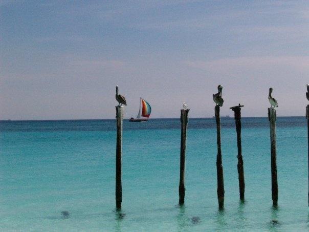 Home is where the heart is...Aruba