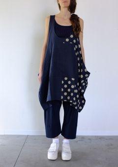 Clotilde, maxi dress