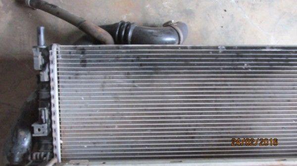 2006 Ford Focus TDCi radiator - Used