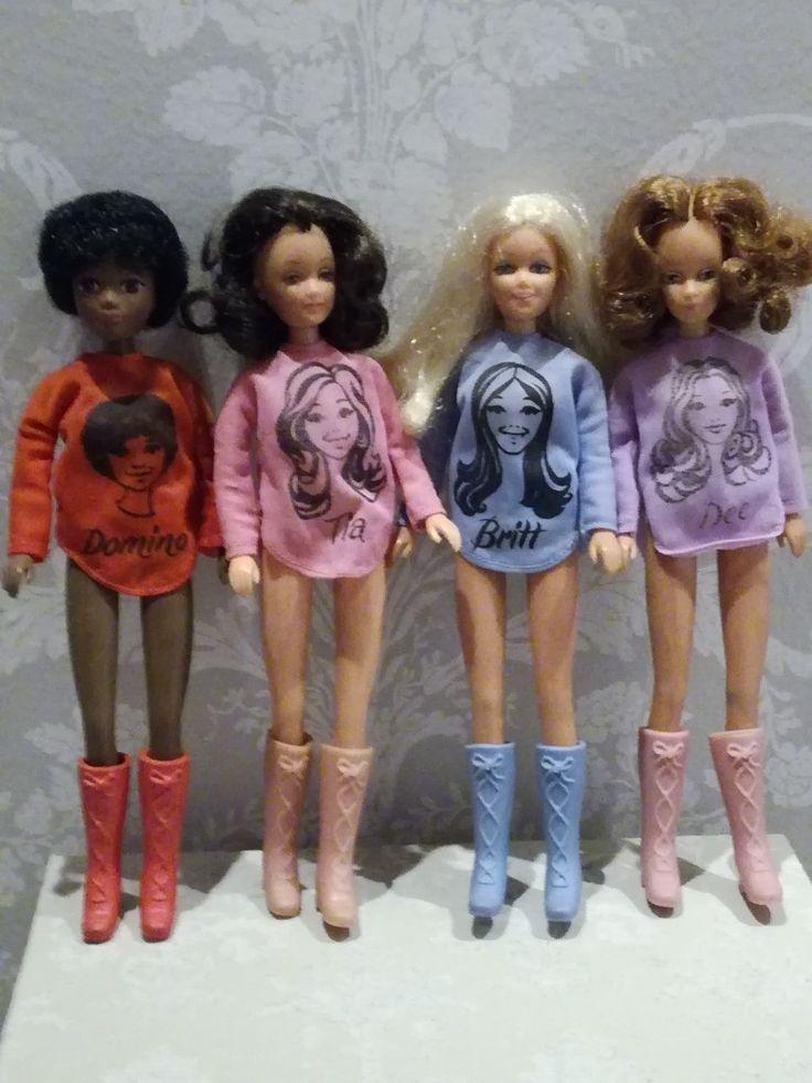 Matchbox discogirls