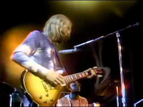 The Allman Brothers Band - Whipping Post Recorded Live: 9/23/1970 - Fillmore East - New York, NY More The Allman Brothers Band at Music Vault: http://www.mus...