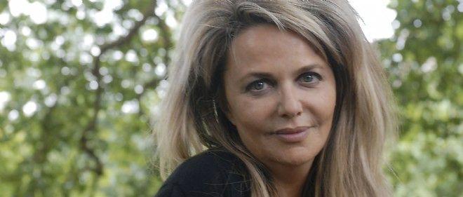 Nathalie Rheims était l'invité d'Audrey Crespo-Mara sur LCI.
