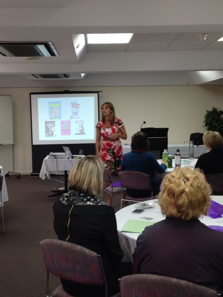 Talking at Weight Loss Institute Adelaide