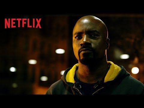 """Luke Cage 