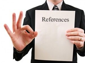 References are hard to obtain today, but they are a very useful tool. Employers are able to contact references listed by the potential employee once they get written permission that it is ok. Employers can get a feel for what they could be like on the job. When receiving a letter of reference, it is best to contact the writer to make sure they actually wrote it. In terms of legal problems, many people are hesitant to give out a verbal reference due to being help liable for inaccurate…