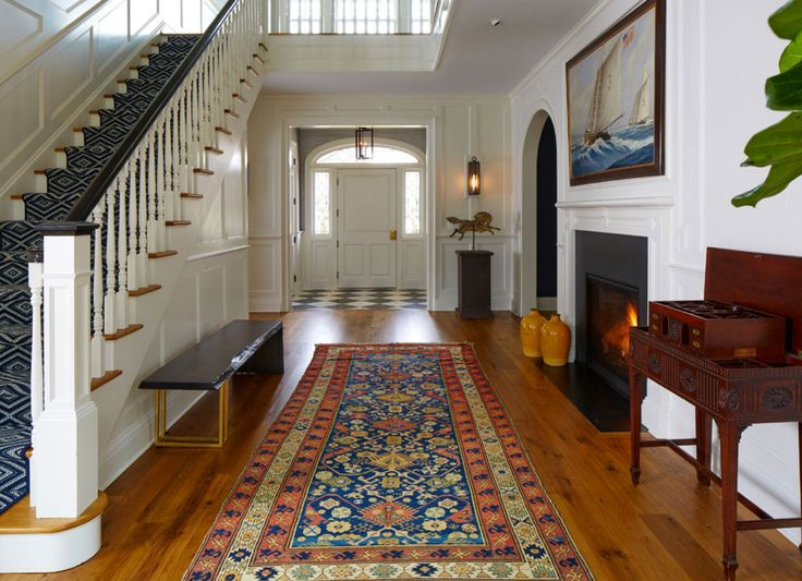 Foyer Rug Rules : Best images about flooring bob vila s picks on pinterest