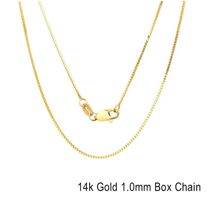 sterling necklace box dp com amazon chain silver italian chains over quot gold thin