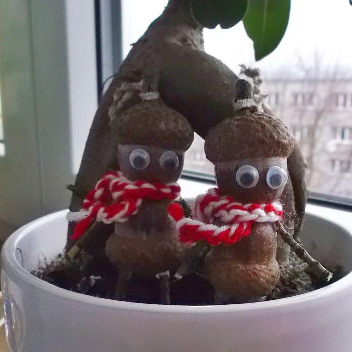 Vánoční tvoření s dětmi - Dubánci | Moje mozkovna
