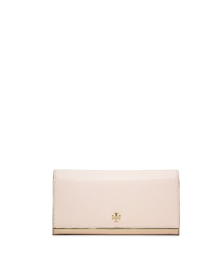 ROBINSON PATENT ENVELOPE CONTINENTAL WALLET|財布&コインケース | Tory Burch (トリー バーチ)