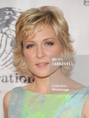 Amy Carlson Hairstyles