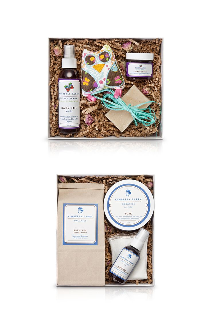 The perfect Baby Shower Gift for Mama and Baby. Win it on Well Rounded NY.