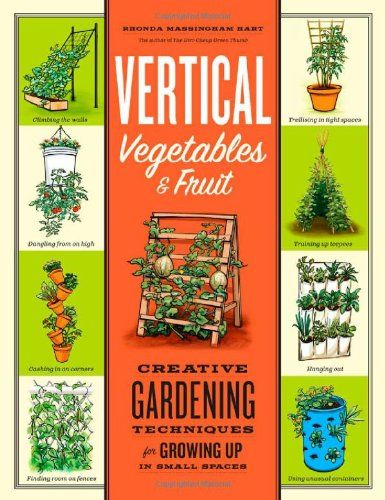 Indoor Gardening Books 46 best books for indoor gardens images on pinterest gardening vertical vegetables fruit creative gardening techniques for growing up in small spaces at last an innovative solution for urbanites apartment dwellers workwithnaturefo