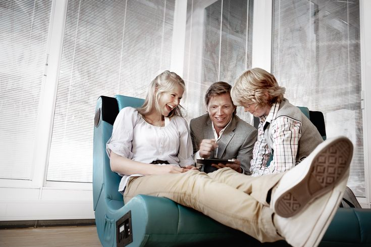 campagne ABN AMRO Preferred Banking