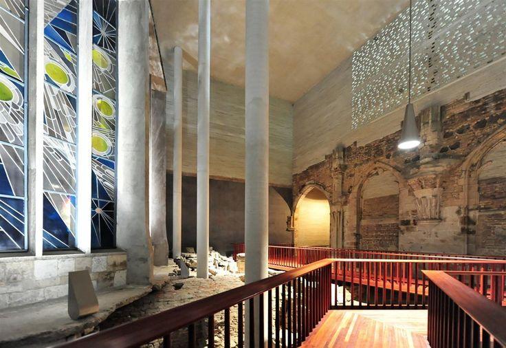Gallery of Kolumba Museum / Peter Zumthor - 20