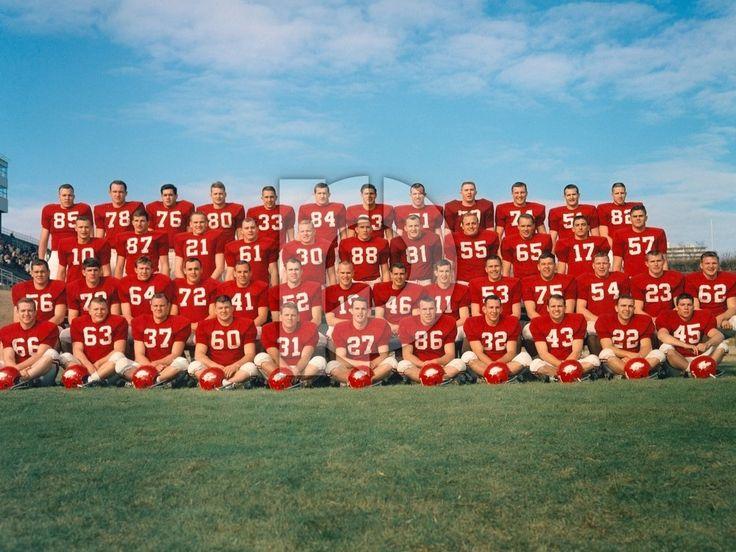 arkansas razorbacks football | Arkansas Photos Picture – 1964 Arkansas Football Team