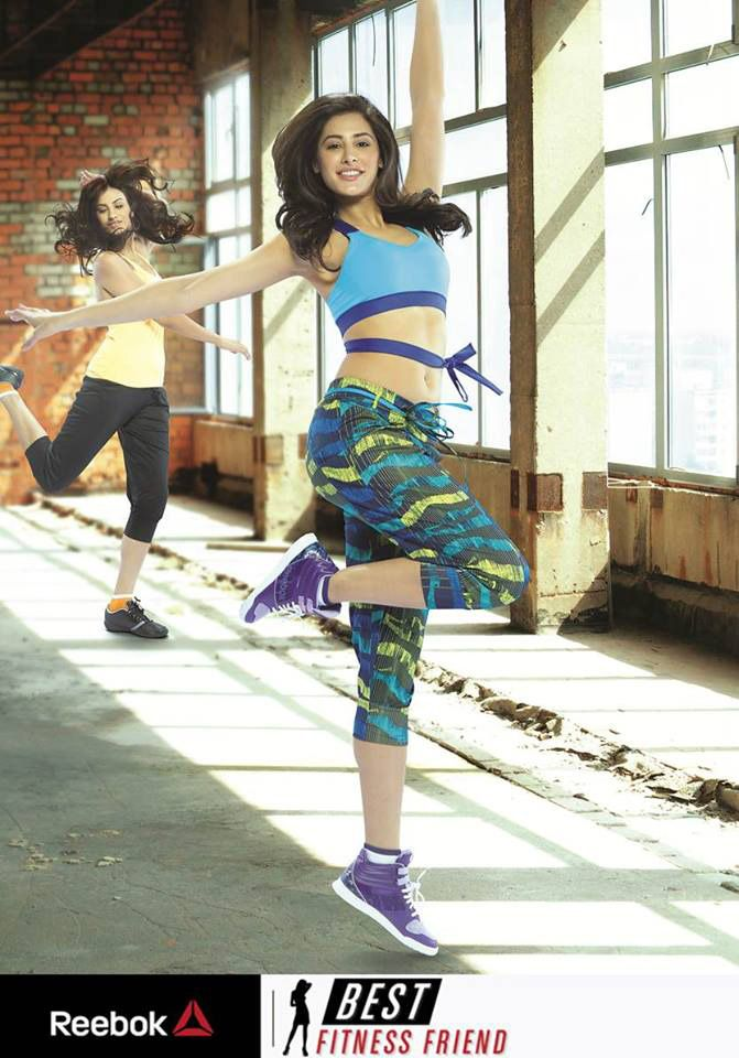 Fitness not just about working out: Nargis Fakhri!