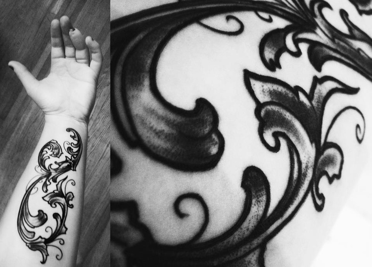 116 best ink images on ideas lotus