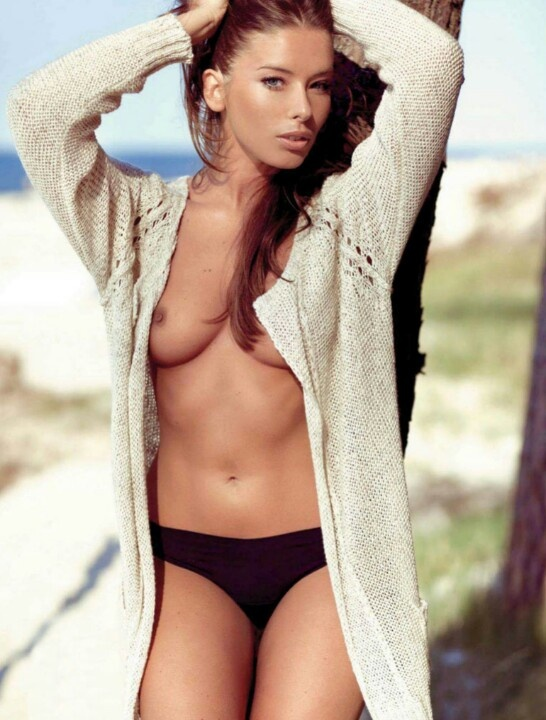 Jessica Biel nackt Nacktbilder Videos, Sextape - ANCENSORED