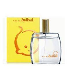 Eau de Zwitsal Zwitsal for women ❤