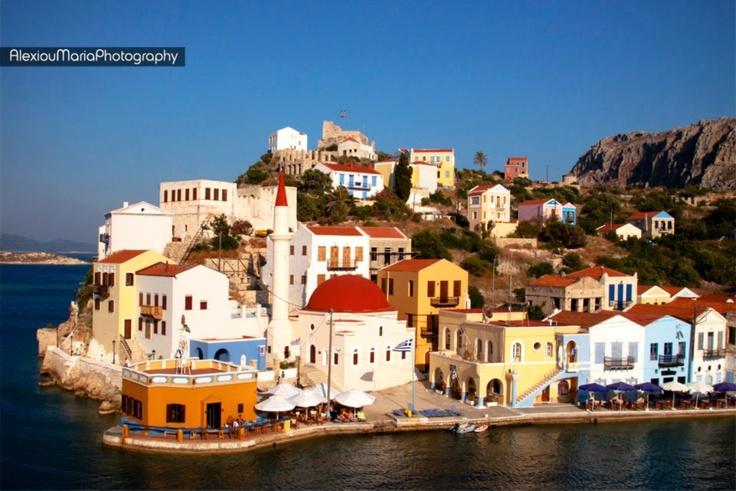 Kastelorizo Island, Greece    Alexiou Maria Photography   alexioumaria@gmail.com
