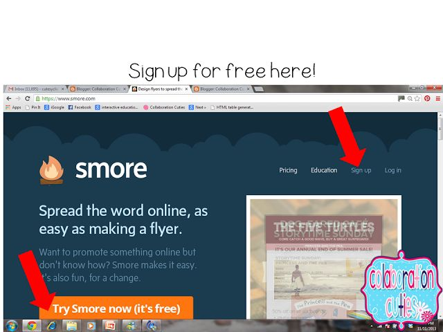 how to create an online newsletter for free