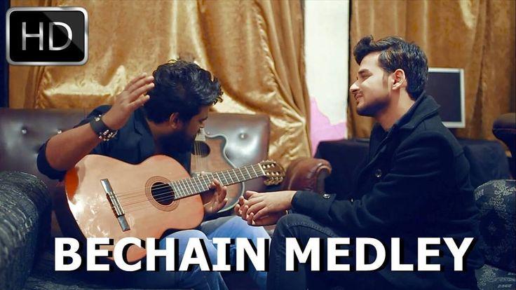 Arslan Sheraz Proved to be a Versatile Singer