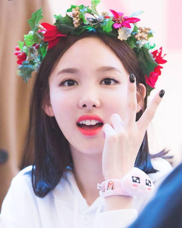 [HQ] 161204 ||  heartlipped - #nayeon#imnayeon#나연#twice#트와이스#once#jypent#jeongyeon#momo#sana#jihyo#mina#dahyun#chaeyoung#tzuyu#teamtwice