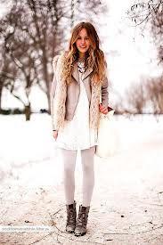 ropa ala moda juvenil invierno